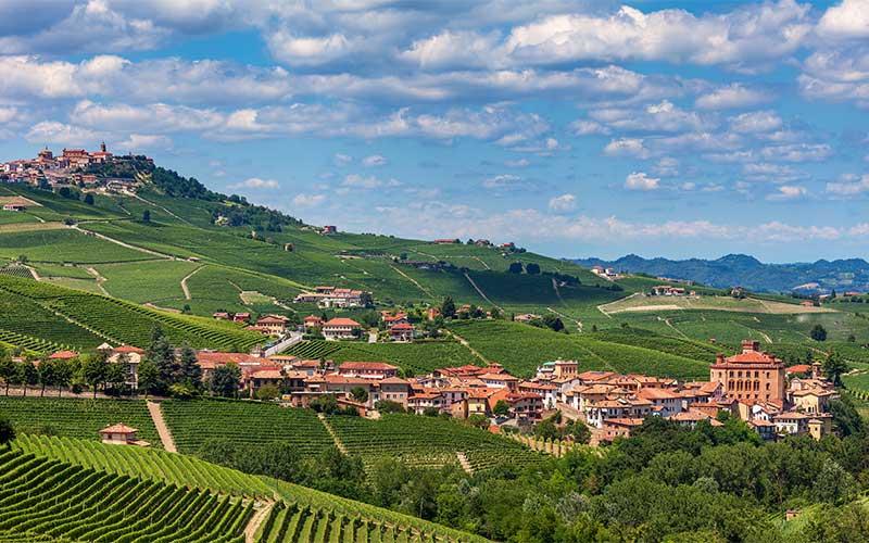 Genusswandern im Piemont 6