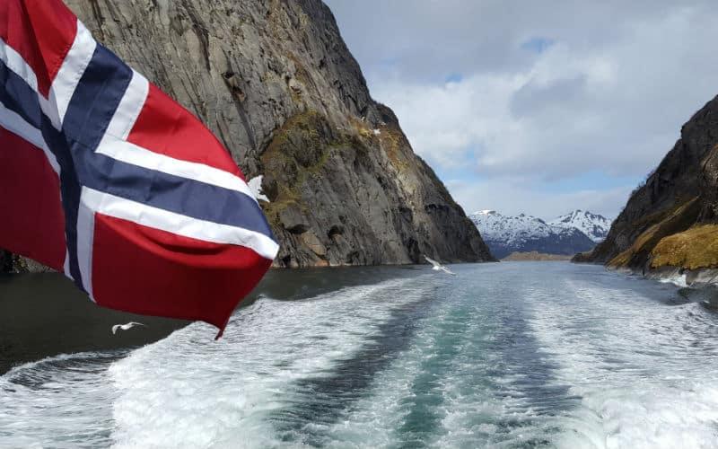 Faszination Hurtigruten 3