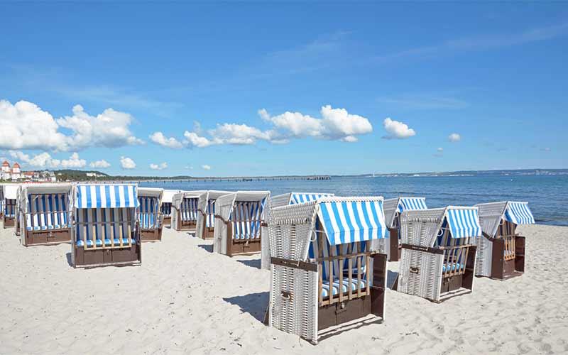 Traumhafter Sommer auf Rügen 6