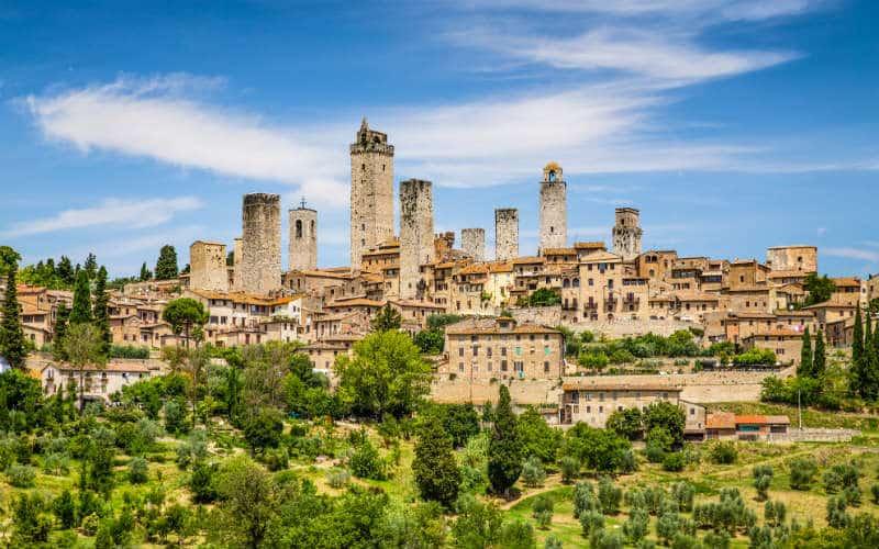 Bella Italia - d'une côte à l'autre! 8