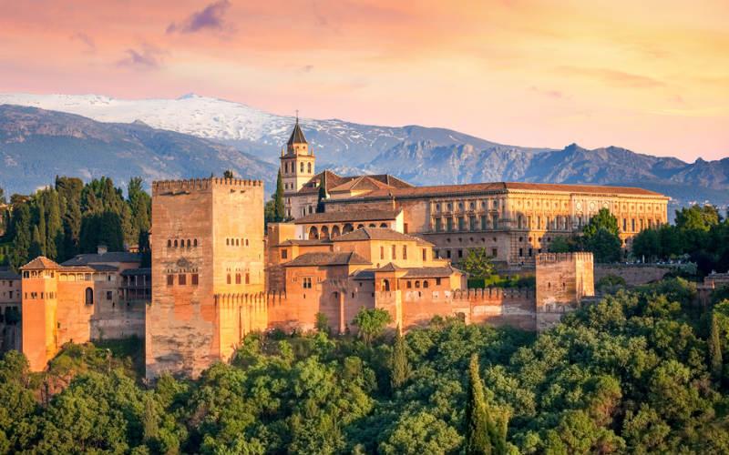 Die grosse Spanien Rundreise 11