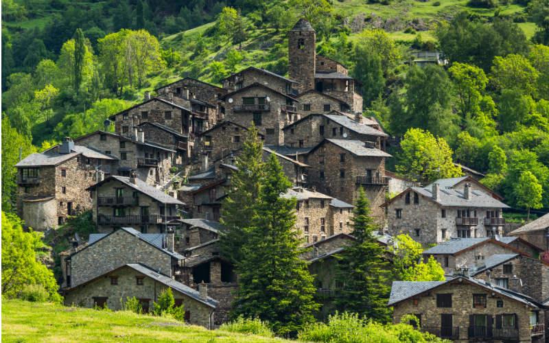 Andorre - Principauté du bonheur 2