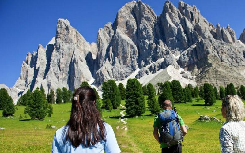 Südtiroler Dolomiten 2
