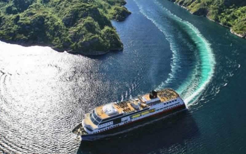 Faszination Hurtigruten 1