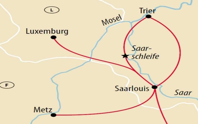 3-Länderzauber zwischen Saar & Mosel 6