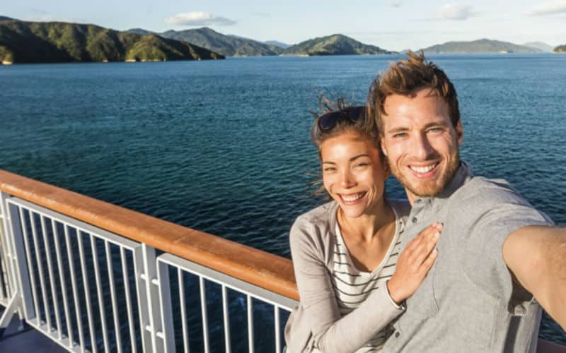 Faszination Hurtigruten 2