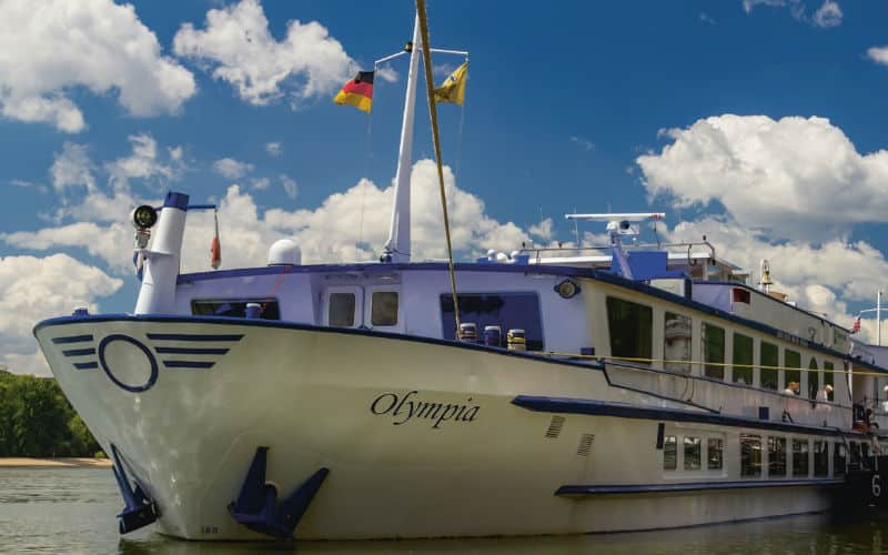 """Mit dem """"Hausboot"""" zur Floriade 2022 3"""