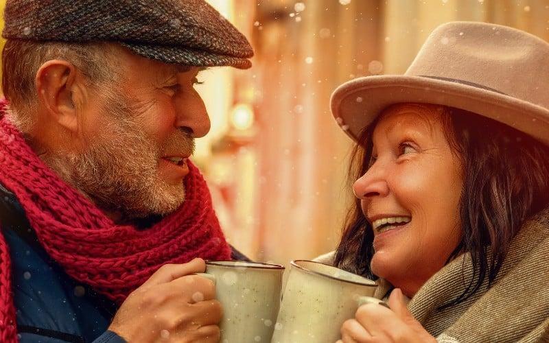 Adventszauber an der romantischen Strasse 4