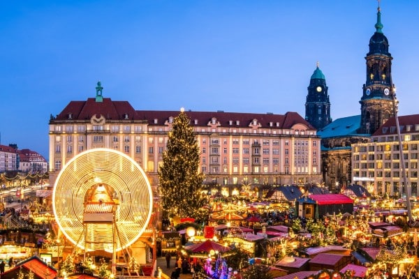 Féérie de l'Avent à Dresde et Leipzig 6
