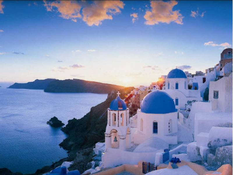 Griechenland top RL