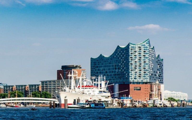 Oper Von Hamburg