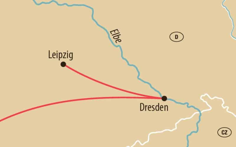 Dresde & Leipzig à l'Avent 7
