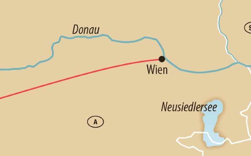 Jahreswechsel auf der Donau 4