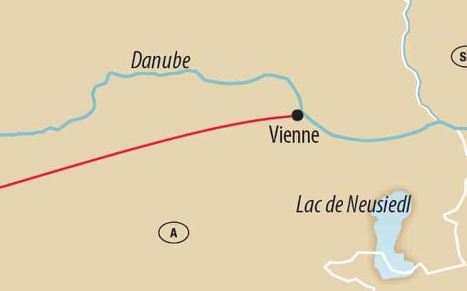 Nouvel An sur le Danube 5