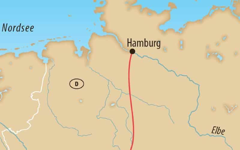Silvester in Hamburg 4