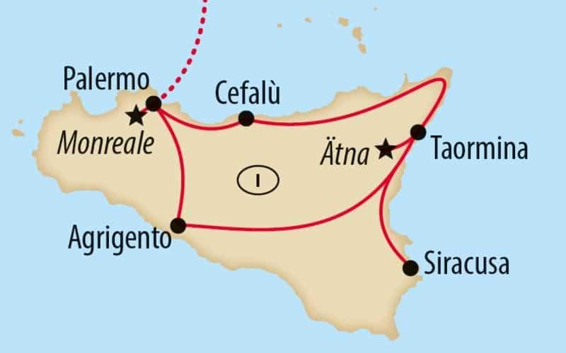 Floraison des amandiers en Sicile 4