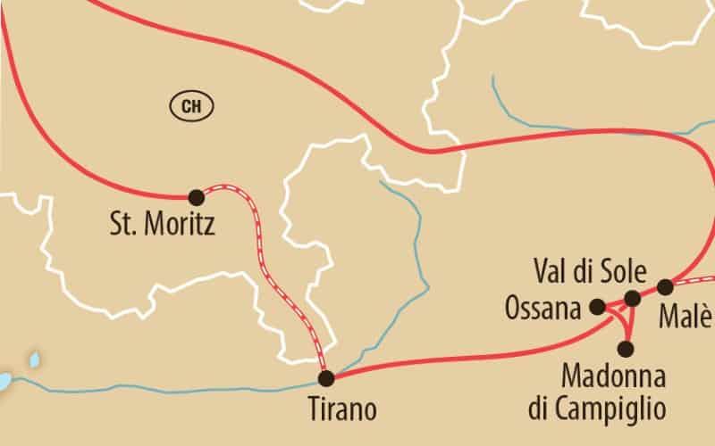 Advent in den Dolomiten 4