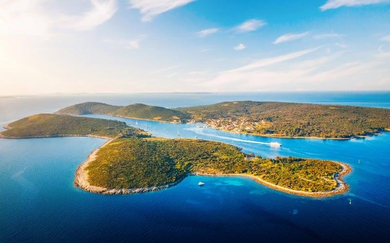Yacht-Kreuzfahrt - Sommer in Kroatien 5