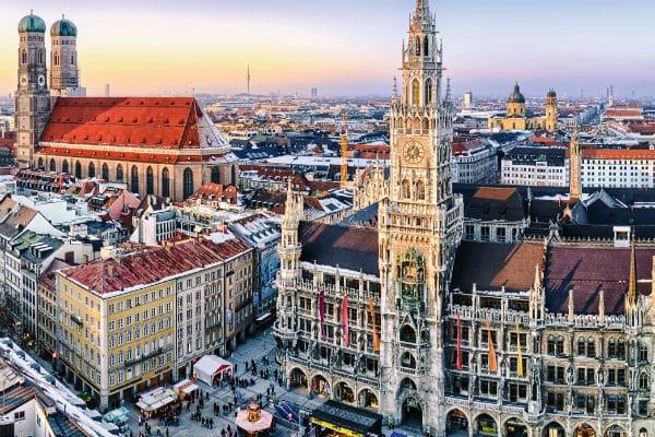 Féérie de l'Avent à Dresde et Leipzig 9