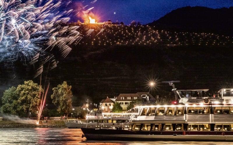Nouvel An sur le Danube 3