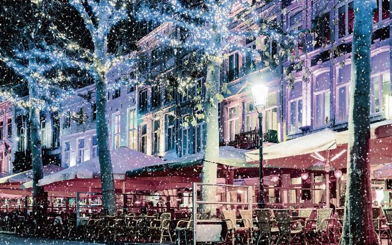 Weihnachten mit André Rieu 2