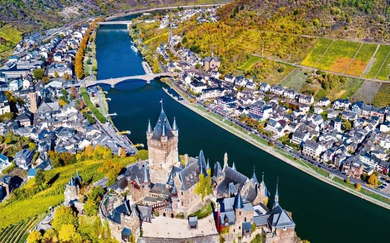 Rhein- & Moselromantik 1