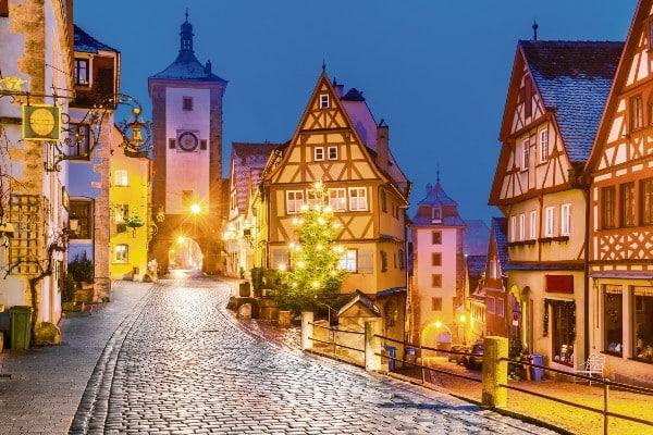 Féérie de l'Avent à Dresde et Leipzig 5