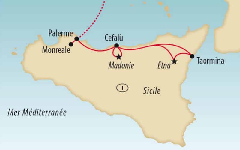 Offre-choc en Sicile 5