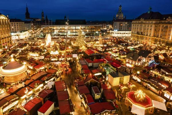 Striezelmarkt Dresden TOP