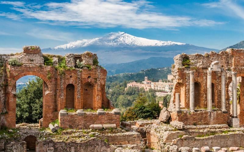 Offre-choc en Sicile 1