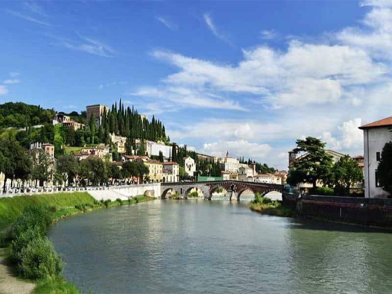 Verona TOP RL
