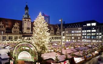 Dresden & Leipzig im Advent 5