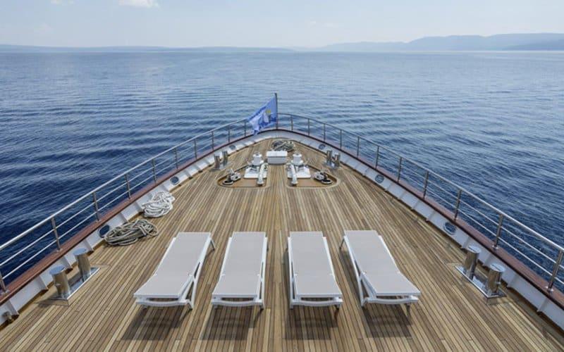 Croisière en yacht - été en Croatie 4