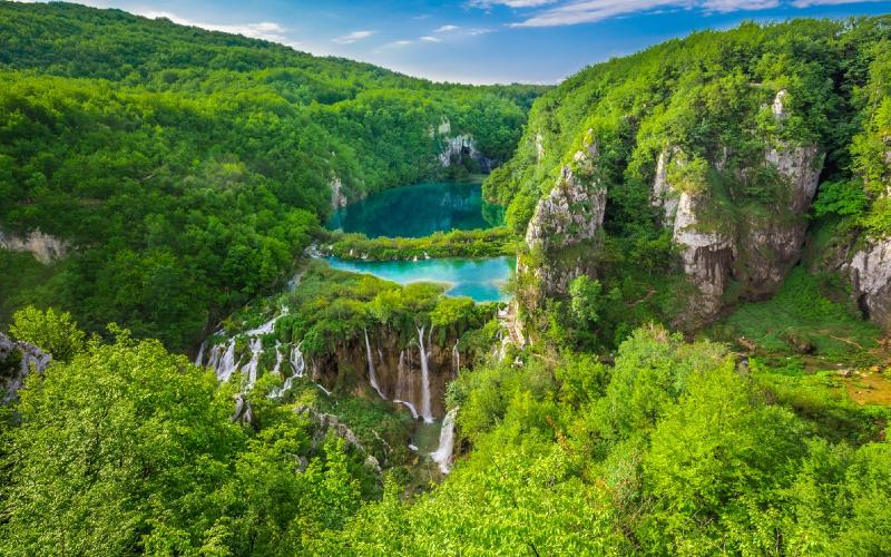 Croisière en Yacht - Magie de l'automne en Croatie 7