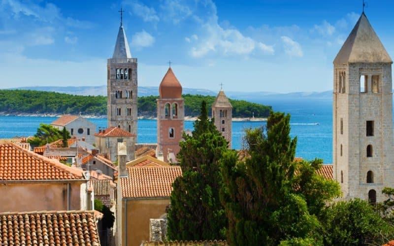 Croisière en Yacht - Magie de l'automne en Croatie 9