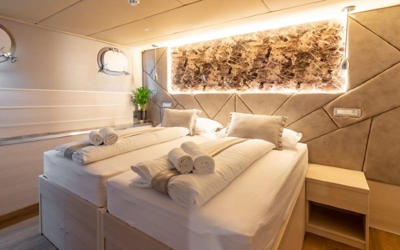 Croisière en Yacht - Magie de l'automne en Croatie 5