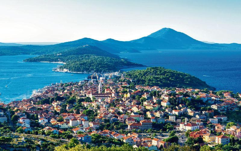 Croisière en Yacht - Magie de l'automne en Croatie 8