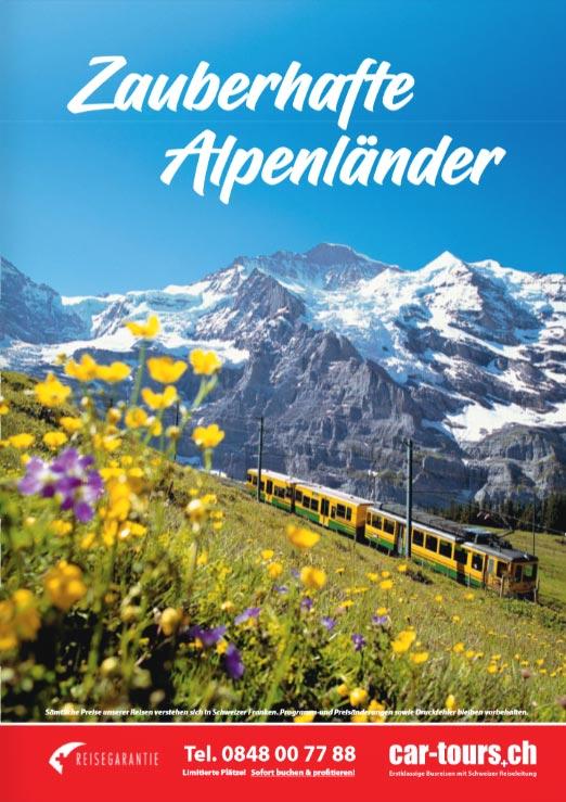 Alpenlaender