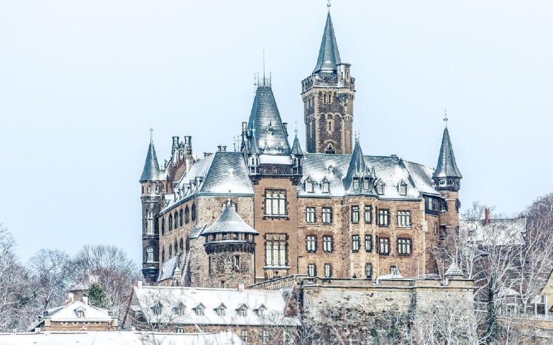 Winterzauber im Harz 1