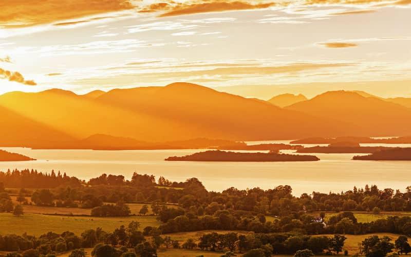 Herbstaktion Schottland 3