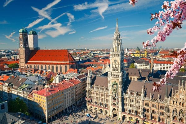 Jahreswechsel in Dresden 4
