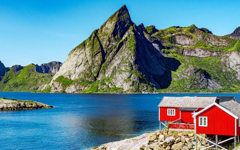 Havila - die neuen norwegischen Postschiffe! 8