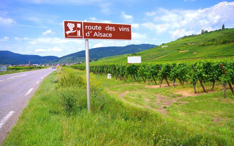 Forêt-Noire & Alsace 2