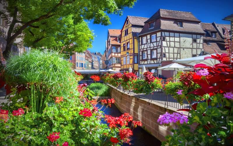 Forêt-Noire & Alsace 1