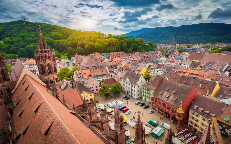 Forêt-Noire & Alsace 4