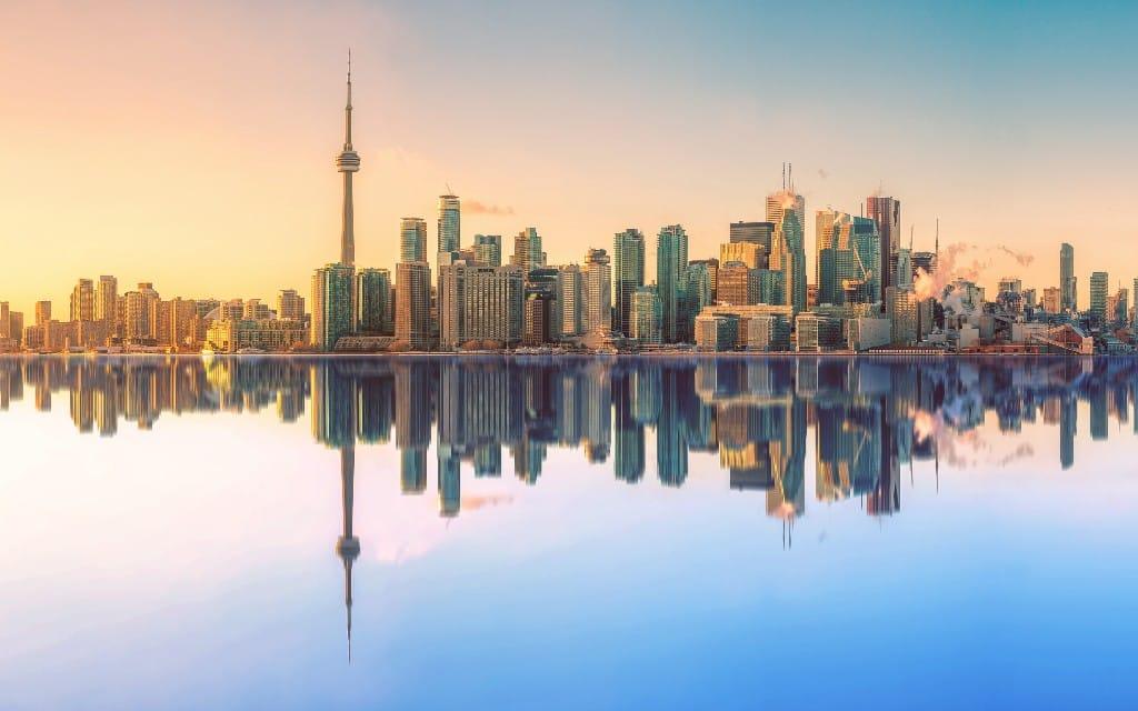 Von Toronto nach Vancouver 4