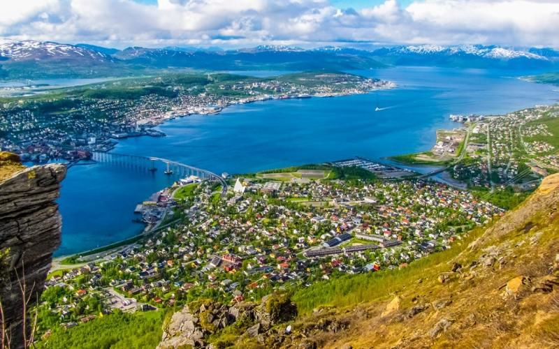 Havila - die neuen norwegischen Postschiffe! 2