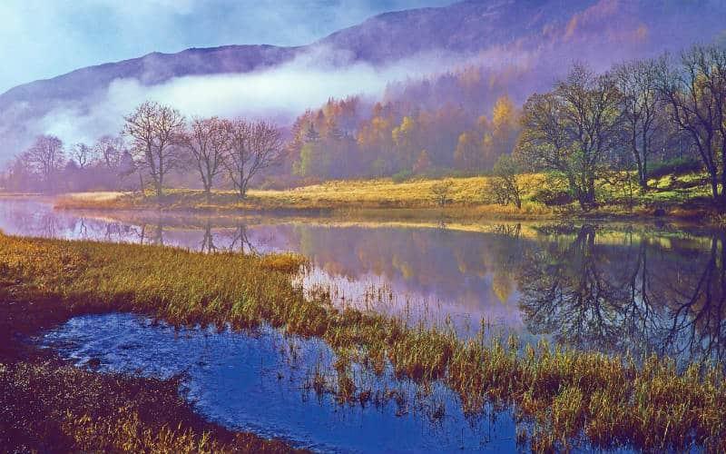 Herbstaktion Schottland 4