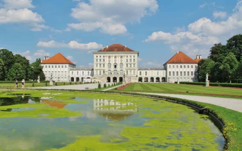 München & bayrisches Seenparadies 4
