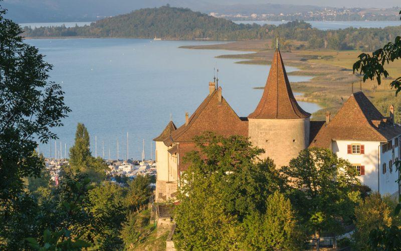 Jura & Drei-Seenland 3